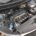 Диагностика двигателя Шевроле Рио