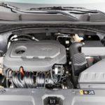 Диагностика двигателя КИА Спортейдж